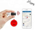 Mini size hidden GPS Tracker for personal/vehicle real time tracking GSM GPRS Locator with magnet