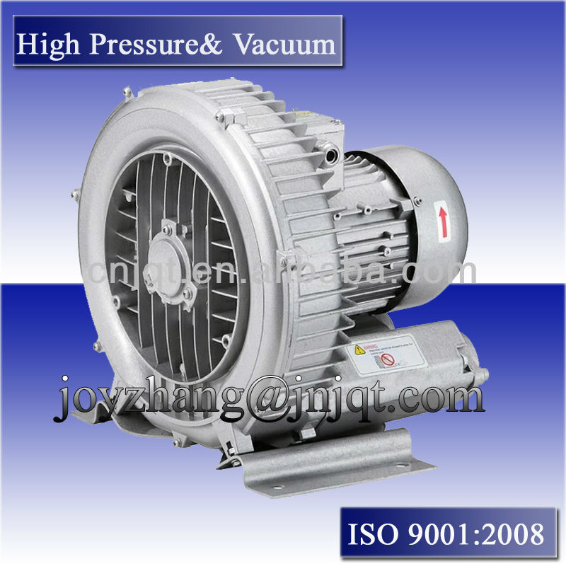 electric vortex blowers, negative turbo blower