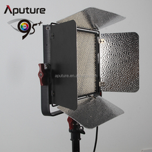 Wholesale photography supplies aputure light storm LS1S led cri95 led barn door lighting