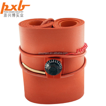 PXB high quality flexible silicone rubber heater