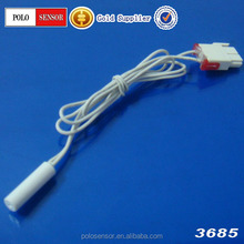 Professional ntc temperature sensor thermister made in China