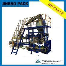 Automatical soya meal for animal feed & peanut filling packaging machine