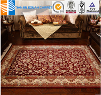 100% wool hand made persian rugs