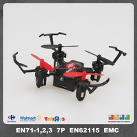 2.4g 4-Axis Mini UFO Aircraft Quadcopter