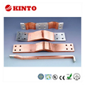 Flexible copper laminated shunt