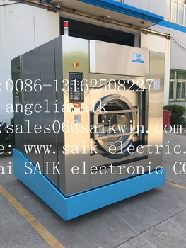 fully automatic washing machine SXT-500FZQ/FDQ with ex-work price