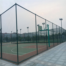 top rail tennis court wire mesh fencing netting supplies