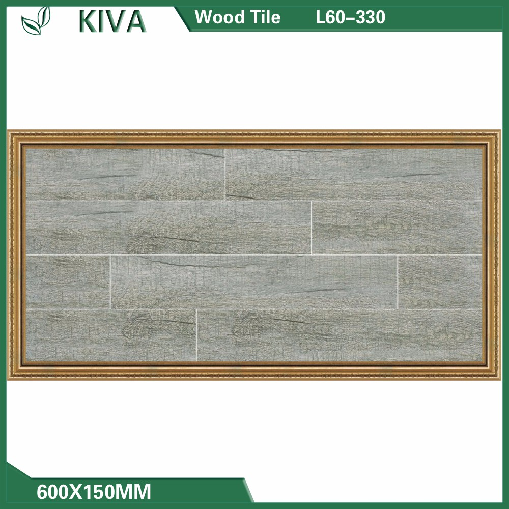 Half Price China Granite Tile Wood Look Ceramic Floor Tile Cheap Wood Deck Tiles 3d Floor Ar