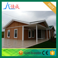 modern design economical modular house/office/villa from China supplyer