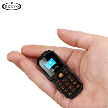 Dialer Headphone Function Tiny Smallest Mobile Phone