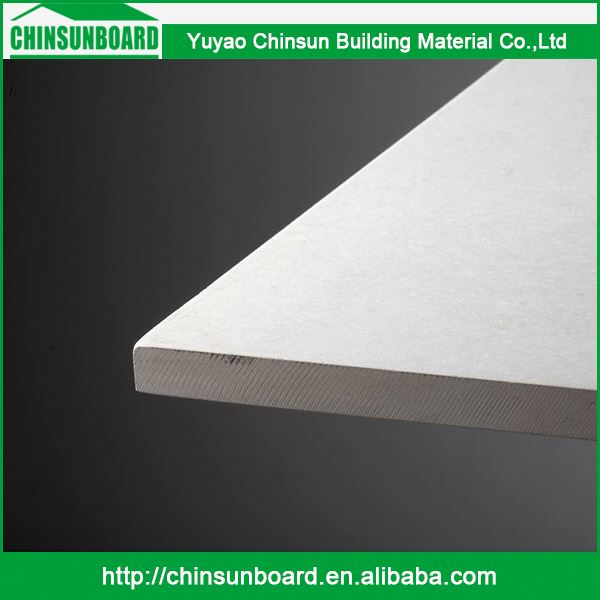 Wholesale Top Quality Fireproof Supplier Mineral Fiber Planks Exterior Siding