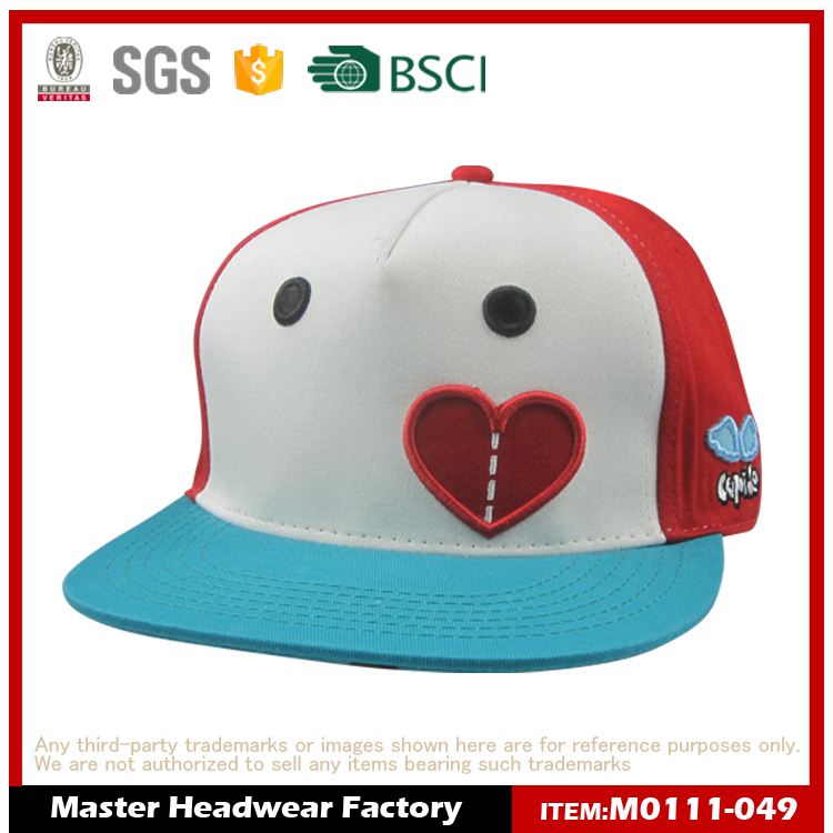 Cheap Kid's Snapback Hats for Wholesale