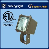 150W, tempered glass with lron or aluminium adjuster ,outdoor flood light covers