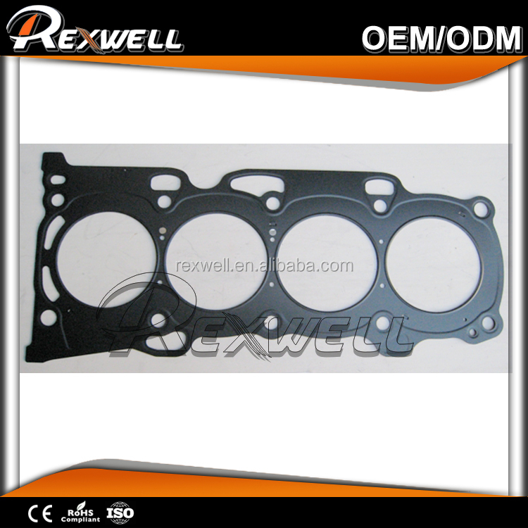 Professional Engine Cylinder head gasket 11115-28020 for Toyota 1AZFE