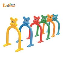 factory direct sale cheap daycare preschool outdoor children game