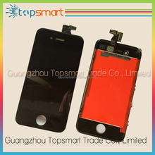 Accept Paypal original oem for iphone 4 s, 4 g lcd in wholesales, 100% warranty