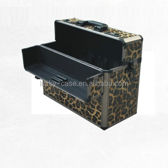 Custom Aluminum Cases OEM Supplier Aluminum Case Briefcase Aluminum Boxes