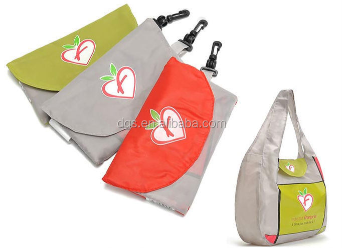 reusable shopping bags portable bag recycle bag reusable bags foldable shopping bag