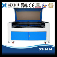 draagbare cnc co2 acryl/screen protector mini laser snijmachine