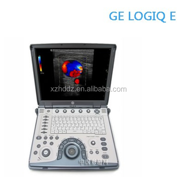 supply GE portable 3d 4d ultrasound machine,ge medical