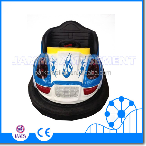 New sale battery bumper car for amusement park without antenna