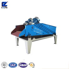 LZZG manufacturing machine, sand vibrating dewatering screen