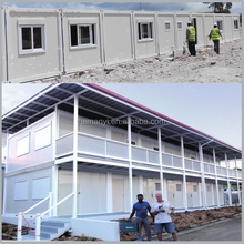 ready made container house, container house for sale