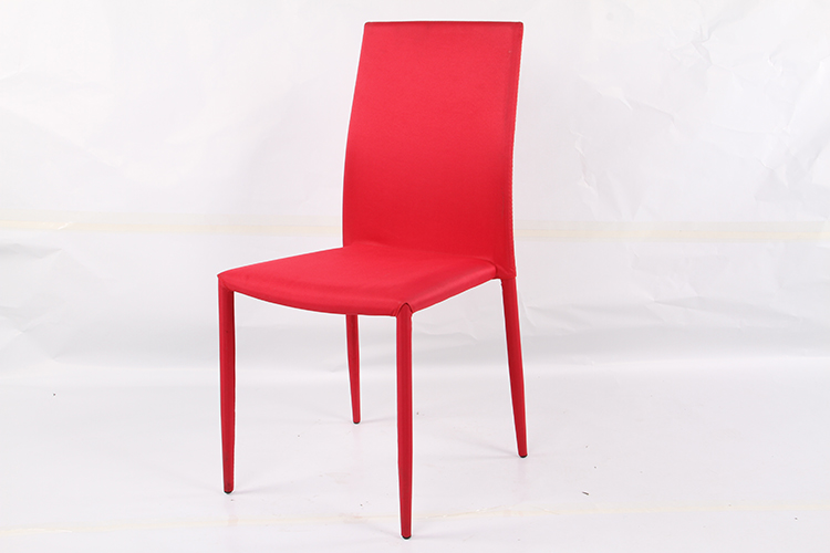 Custom Made soft dining chairs fabric