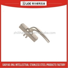 ZL-ZS17 Doors and windows Zinc drive handle