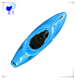 Sit in top plastic single fishing kayak mould