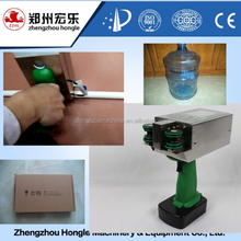 New handheld inkjet printer for wood/carton/steel/PVC plastic production date expiry date