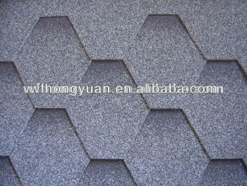 Self Adhesive Asphalt Roofing Shingle