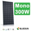China TOP 10 manufacture good quality ningbo solar panel 300w panel