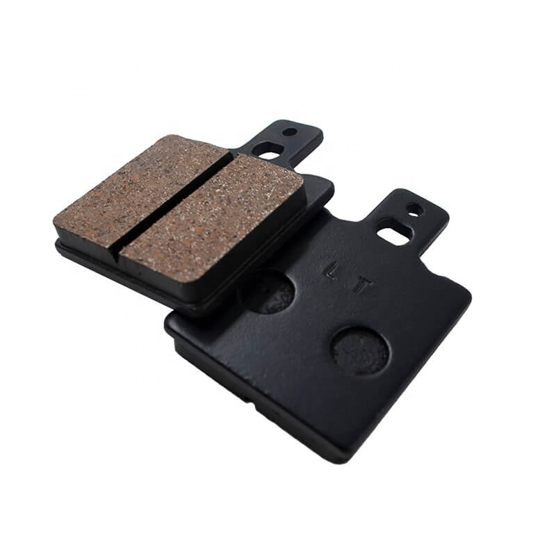 Fa47 Euro Japanese Motorcycle Parts Brake Pad For BENELLI 125T 250C BX250 304 354 654 Sport APRILIA RS50 AF1 RS125 AF125