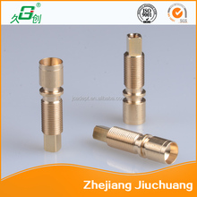 china factory brass fitting tpms valve stem