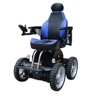 Stair climbing wheelchair power wheelchair electric for Motorized chair stair climber electric evacuation wheelchair electric wheelchair