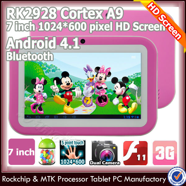 Cheapest gift ultra+digital+de+tablet for kids