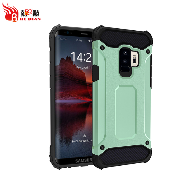 Cheap Armor Mobile Case For Samsung ,Protective Mobile Phone Cases For Samsung S9