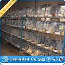 Commercial Rabbit Cages For 12 Rabbits, 24 Rabbits