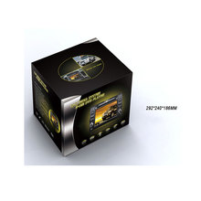 Taobao China Car DVD Player Packaging