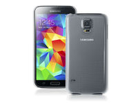 crystal hard pc protective case for samsung galaxy s5