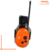 FM radio sound proof earmuffs with LCD screen