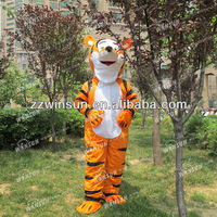 hot sale party costume make tiger costume