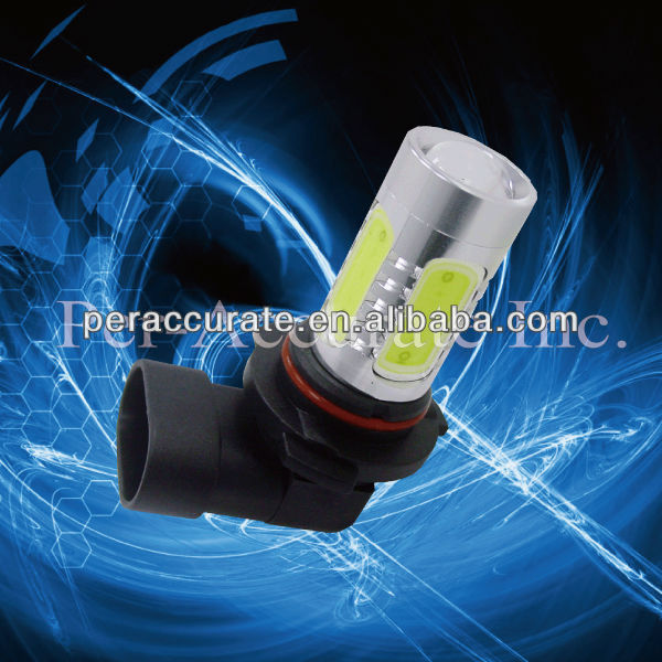 High Power 9006 H8 For Car Auto Motorcycle Headlight Fog Light Lamp Bulb Super Bright