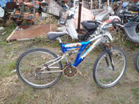 Used Bicycles for sale/cheap mountain used bikes, city used bikes