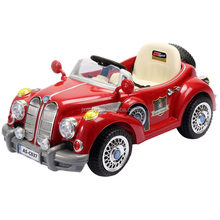 baby battery operated vintage car AS-C037