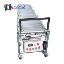 China Good Heavy duty Gravity roller conveyors from famous supplier