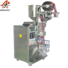 High quality factory price liquid full automatic honey filling sealing pack machinery