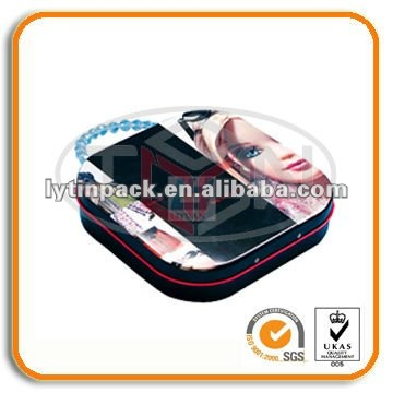 CD Case with handle