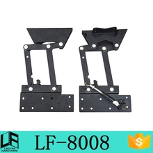 hydraulic chain lift/wall mounted folding table , mechanism for folding tableLF-8008